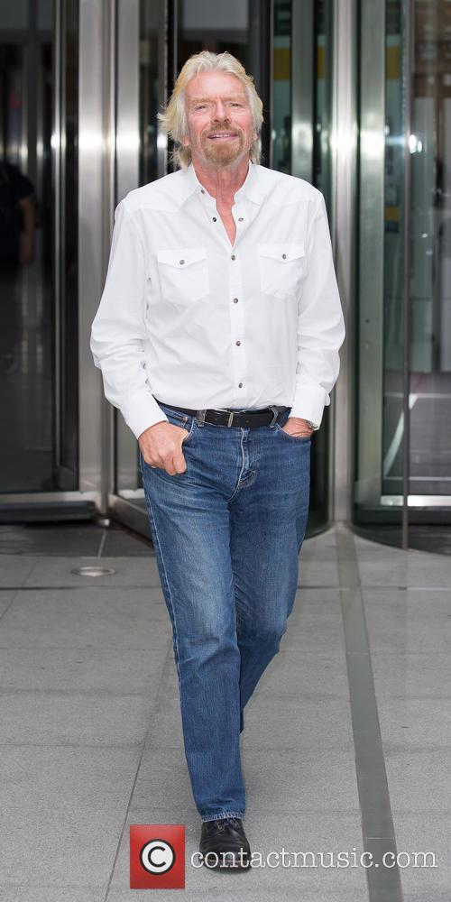 Sir Richard Branson 3