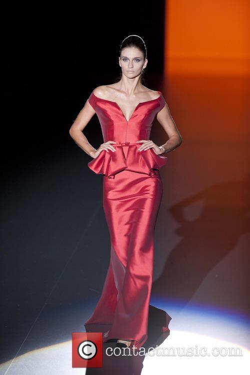 Madrid Fashion Week Spring/Summer 2015 - Hannibal Laguna...