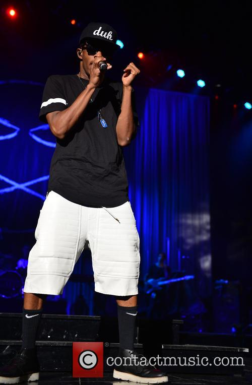 MKTO performs at American Airlines Arena