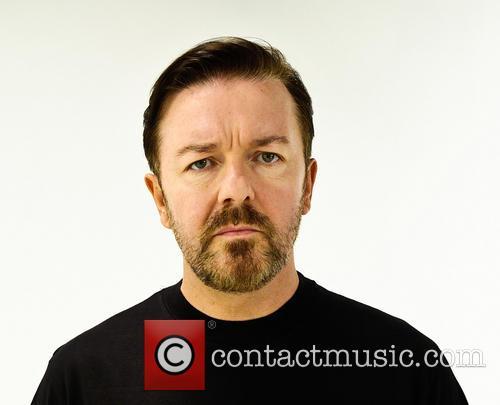 Ricky Gervais helps BUAV raise awareness