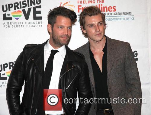 Nate Berkus and Jeremiah Brent 3
