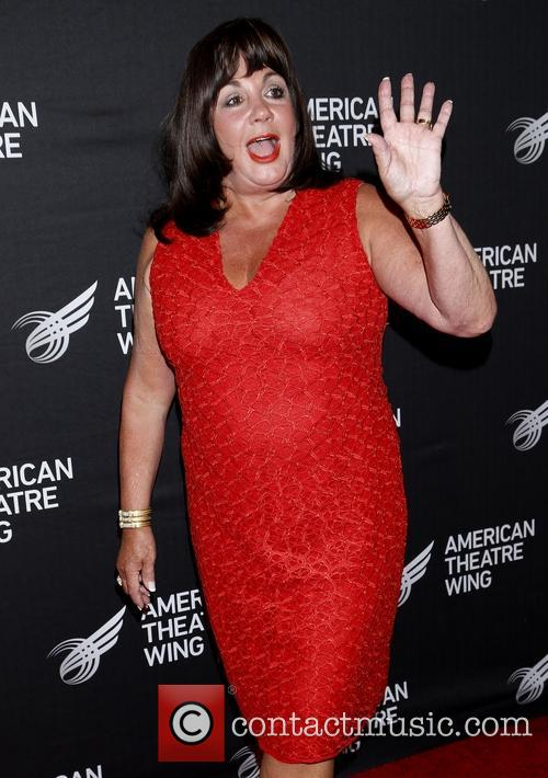 2014 American Theatre Wing Gala - Arrivals