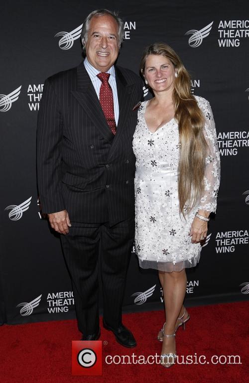 Stewart F. Lane and Bonnie Comley 5