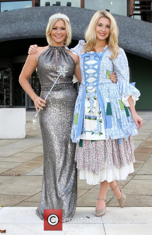 Suzanne Shaw and Holly Brewer 9