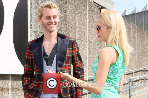 Pixie Lott and Trent Whiddon 6
