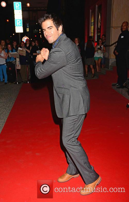 Netflix Launch Party at Komische Oper - Arrivals