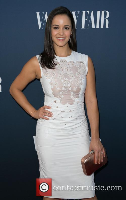 Melissa Fumero 3