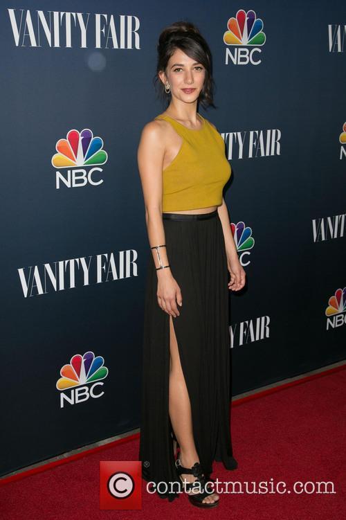 NBC & Vanity Fair 2014-2015 TV Season
