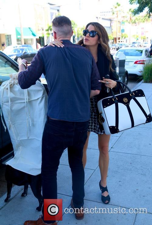 Nikki Reed and Ian Somerhalder 4