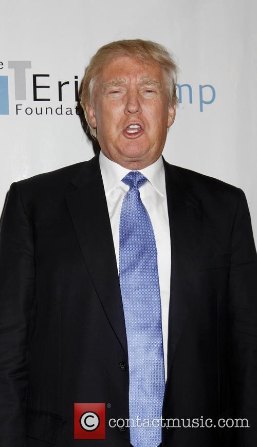 Donald Trump 5
