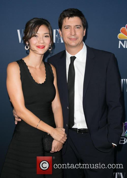 Erica Oyama and Ken Marino 1