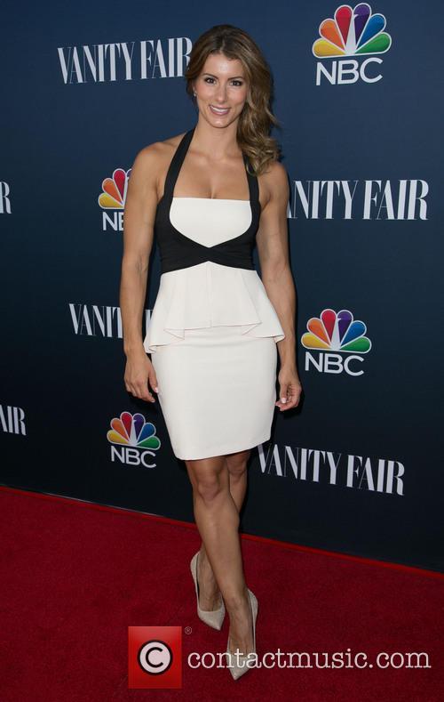 Vanity Fair and Jennifer Widerstrom 5