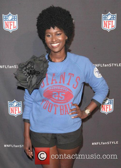 NFL Inaugural Hall of Fashion launch event