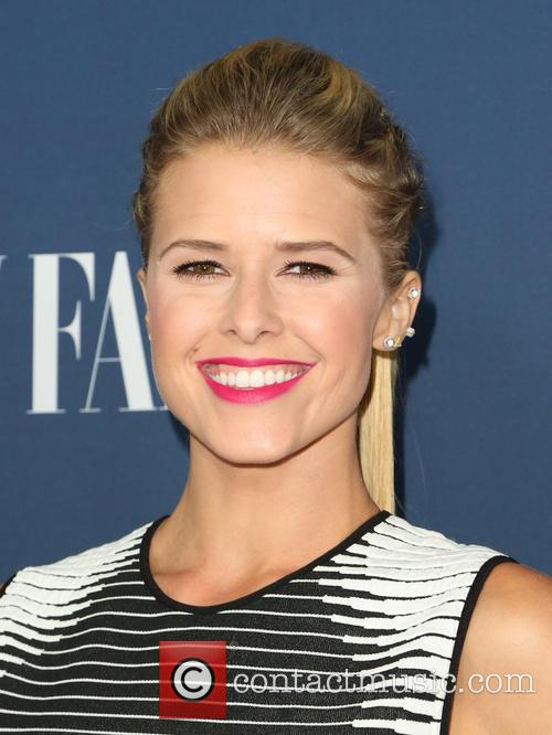Sarah Wright - NBC & Vanity Fair 2014-2015 TV Season | 14 ...