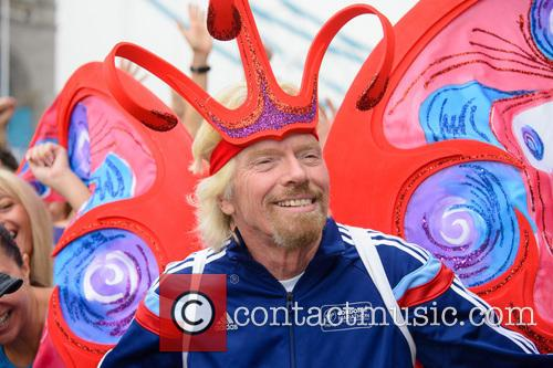 Virgin Money London Marathon Photocall