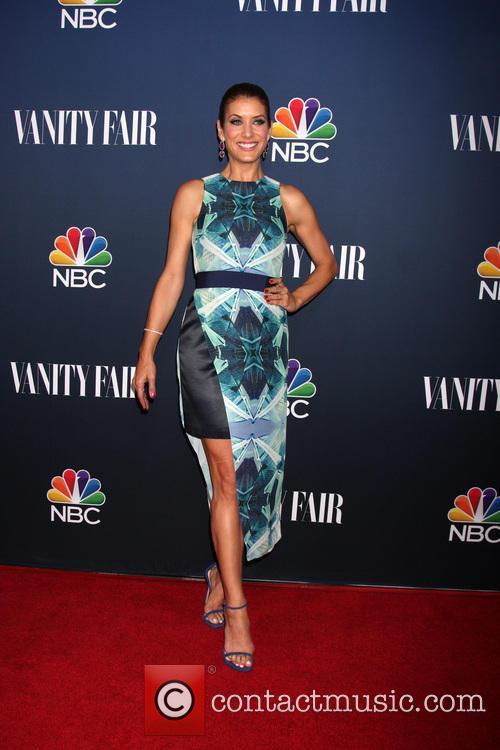 NBC & Vanity Fair Party