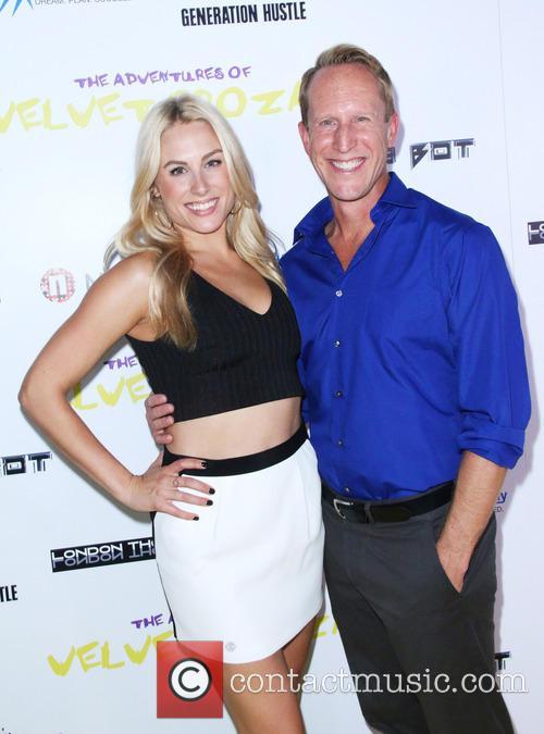 Allie Meixner and Jason Boegh 3