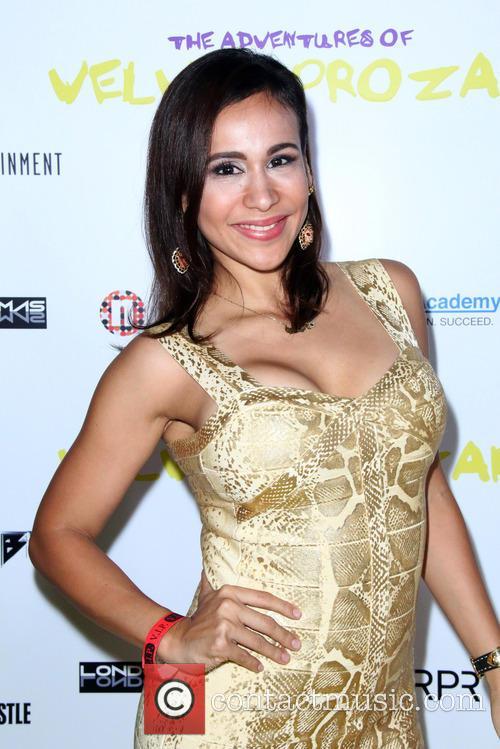 Isabella Sanchez 2