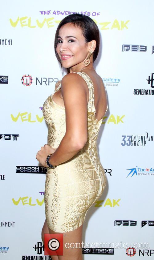 Isabella Sanchez 3