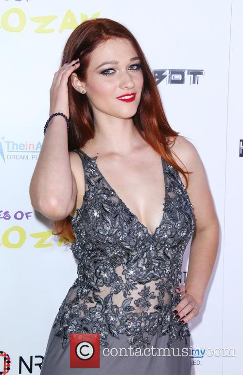 Nicole Fox 2
