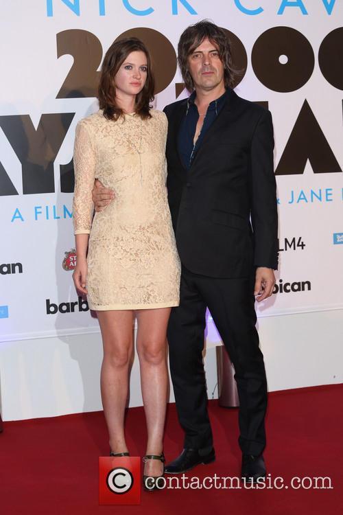 George Vjestica and Girlfriend 2