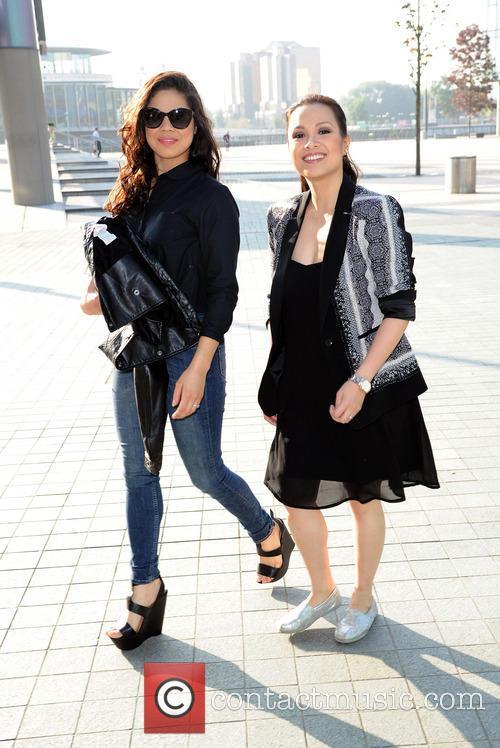 Lea Salonga and Eva Noblezada 2
