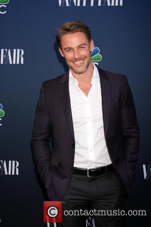 Vanity Fair and Jessie Pavelka 3