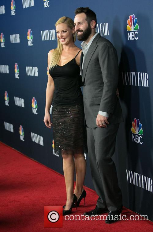 Katherine Heigl and Josh Kelley 4