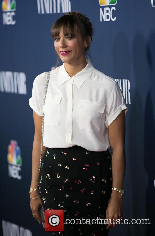 NBC & Vanity Fair 2014-2015 TV Season -...