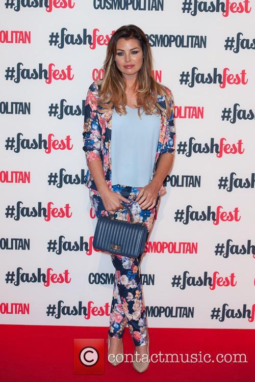 Cosmopolitan #FashFest event at Battersea Evolution