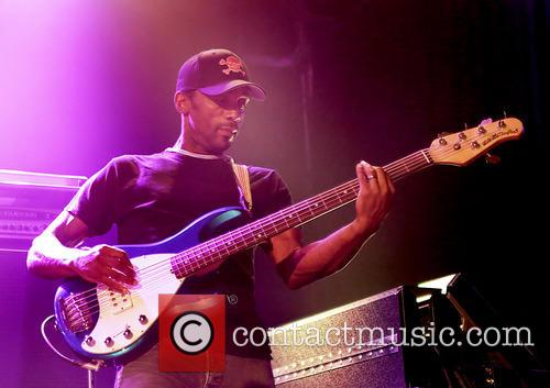 Bernard Georges and Throwing Muses 2