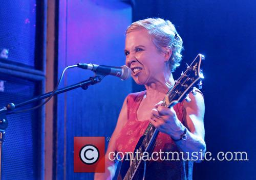 Kristin Hersh and Throwing Muses 1