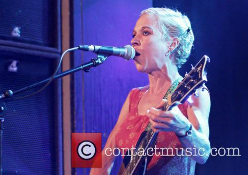 Kristin Hersh and Throwing Muses 2