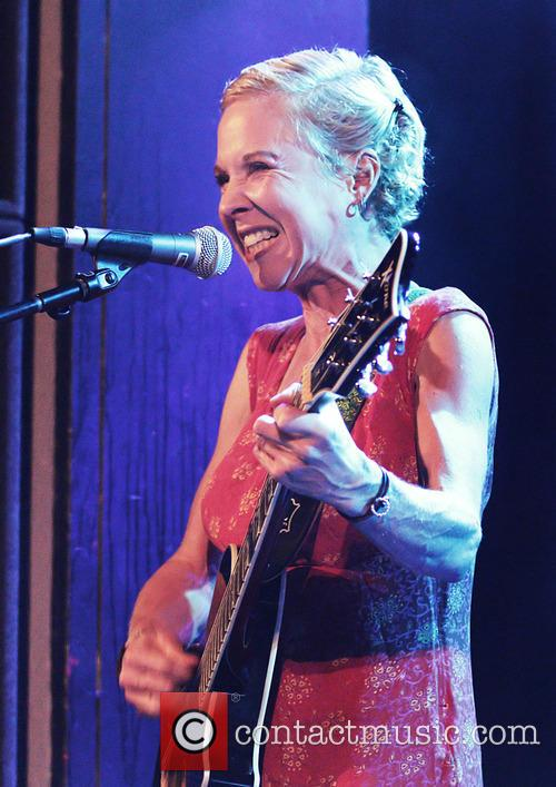 Kristin Hersh and Throwing Muses 3