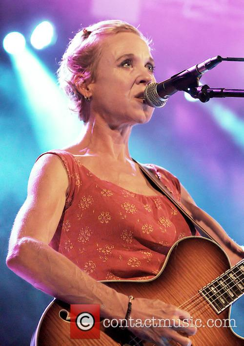 Kristin Hersh and Throwing Muses 4