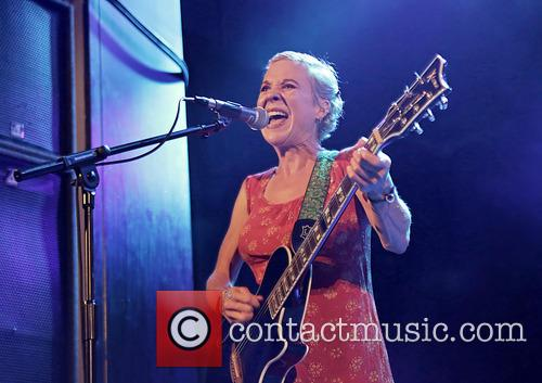 Kristin Hersh and Throwing Muses 7