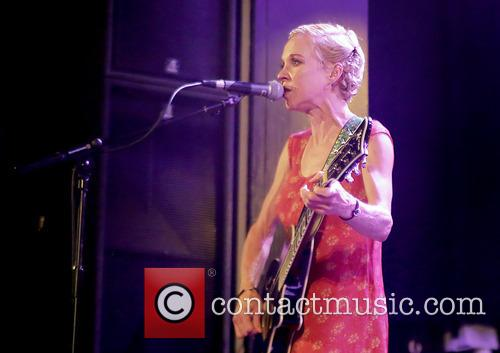 Kristin Hersh and Throwing Muses 9