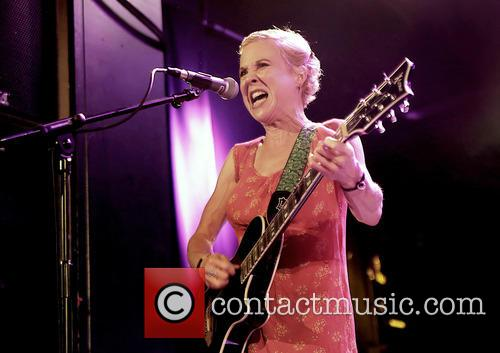 Kristin Hersh and Throwing Muses 11