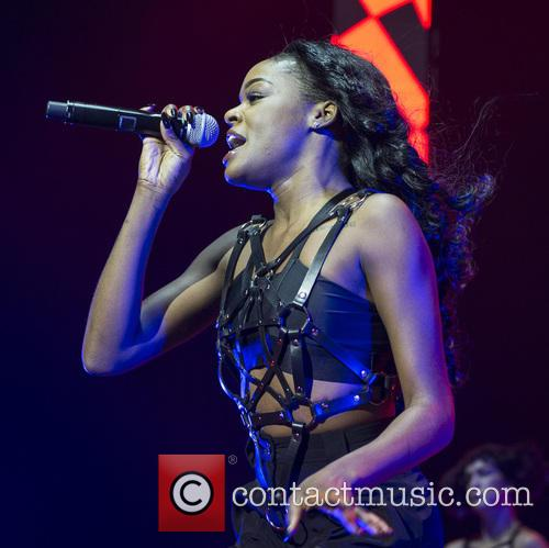 Azealia Banks Under Police Investigation After Allegedly Attacking Nightclub Security Guard