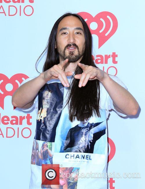 iHeartRadio Music Festival 2014 Las Vegas