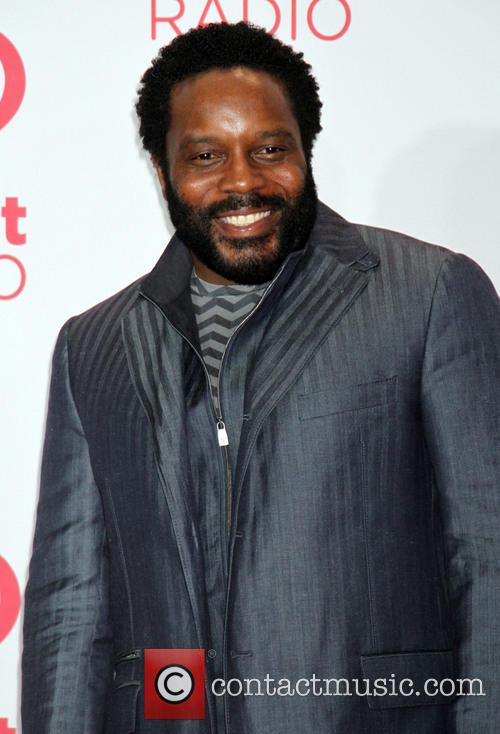 """""""The Walking Dead"""" Actor Chad L. Coleman Caught Up in Subway Rant"""