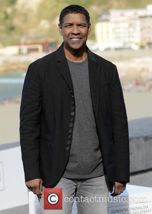 Denzel Washington 8