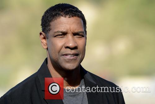 Denzel Washington 9