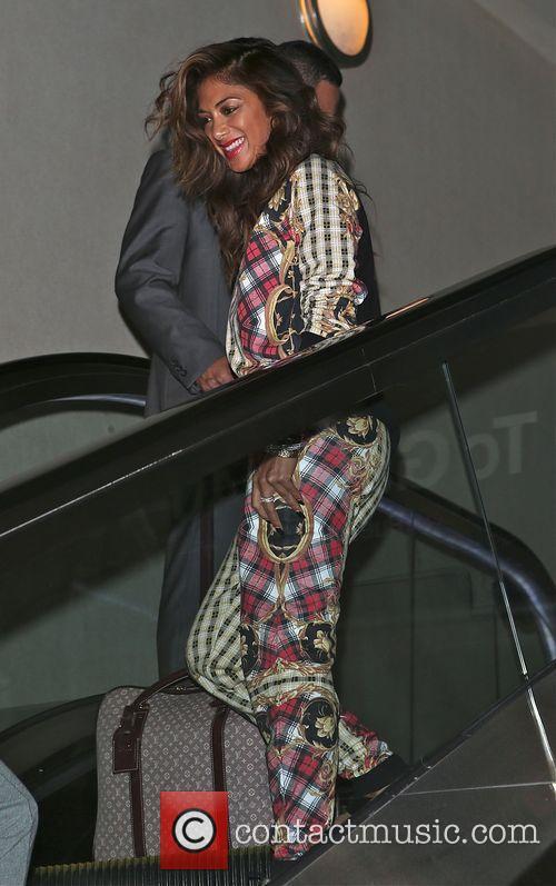 Nicole Scherzinger 4