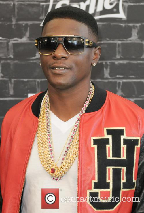Police Break Up Fights At Georgia Club After Lil Boosie No-show