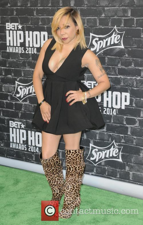 2014 BET Hip Hop Awards presented by Sprite