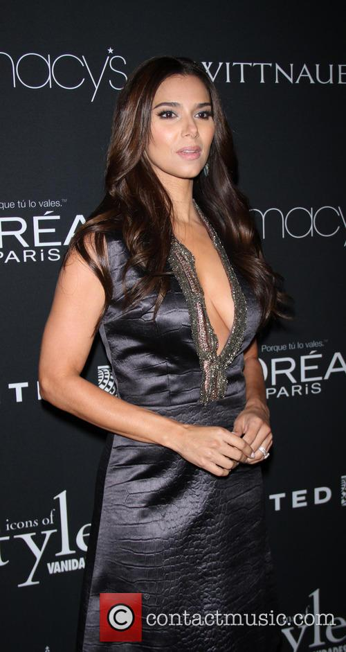 Roselyn Sanchez 8