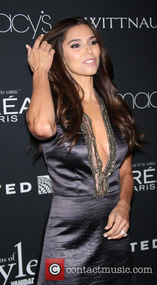 Roselyn Sanchez 9