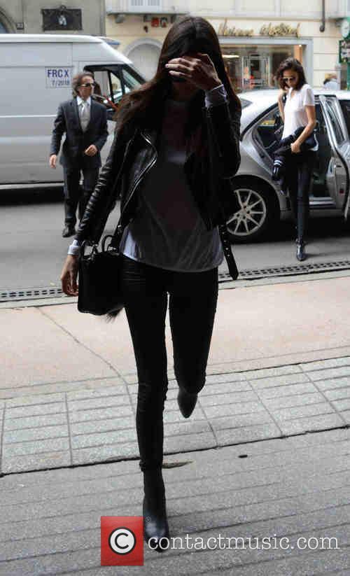 Kendall Jenner 8