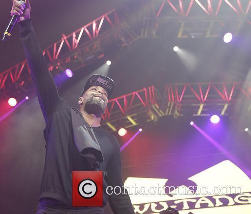 Wu-tang Clan and Method Man 9